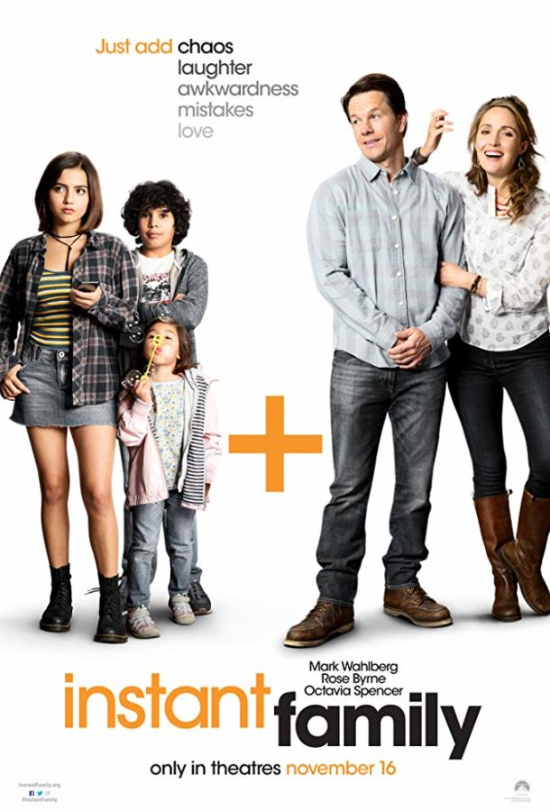 Wahlberg+fans+will+want+to+watch+%E2%80%98Instant+Family%E2%80%99+this+instant