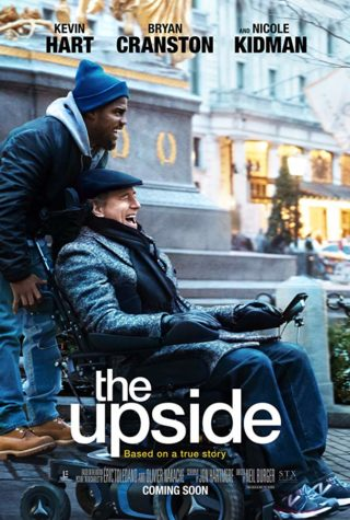 Movie-goers enjoy 'The Upside' with some downsides