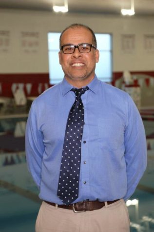 Sethna swims away with IHSA Sectional Coach of the Year for both girls, boys swim seasons