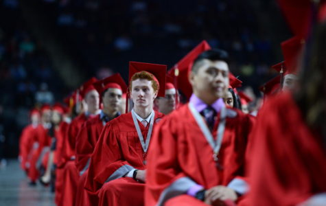 Go Behind the Scenes of Graduation