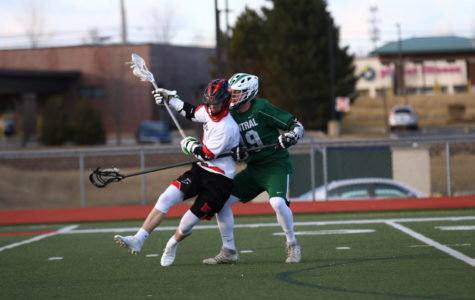 Boys Varsity Lacrosse eager after bitter end to 2018 campaign