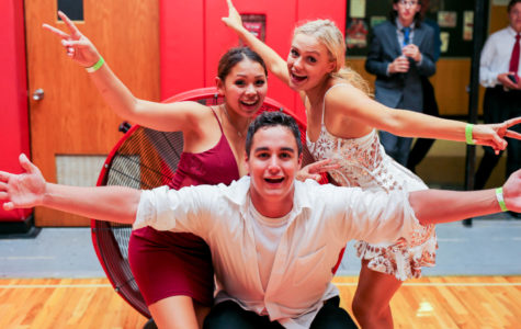 From high numbers to a hot gym: Student Leadership reflects on homecoming dance