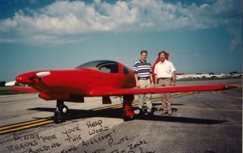 Mundelein Took to the Skies: Lasting Impact of Aviation Program