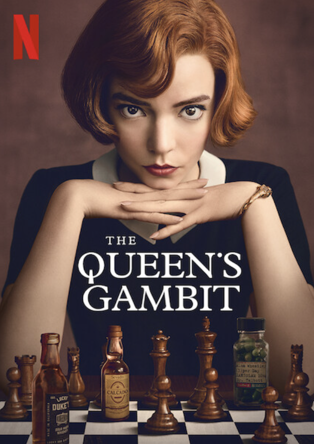 """The Queen's Gambit"" was released on Netflix on Oct. 23 and ended up breaking records. The show became Netflix's most-watched scripted limited series, amassing 68 million views in the first 28 days of its release, according to Variety's Nov. 23 article titled ""'The Queen's Gambit' Scores as Netflix Most-Watched Scripted Limited Series to Date"" by Todd Spangler."